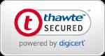 Sceau de confiance Thawte